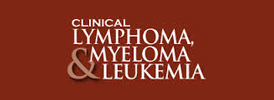 Clinical Lymphoma, Myeloma & Leukemia