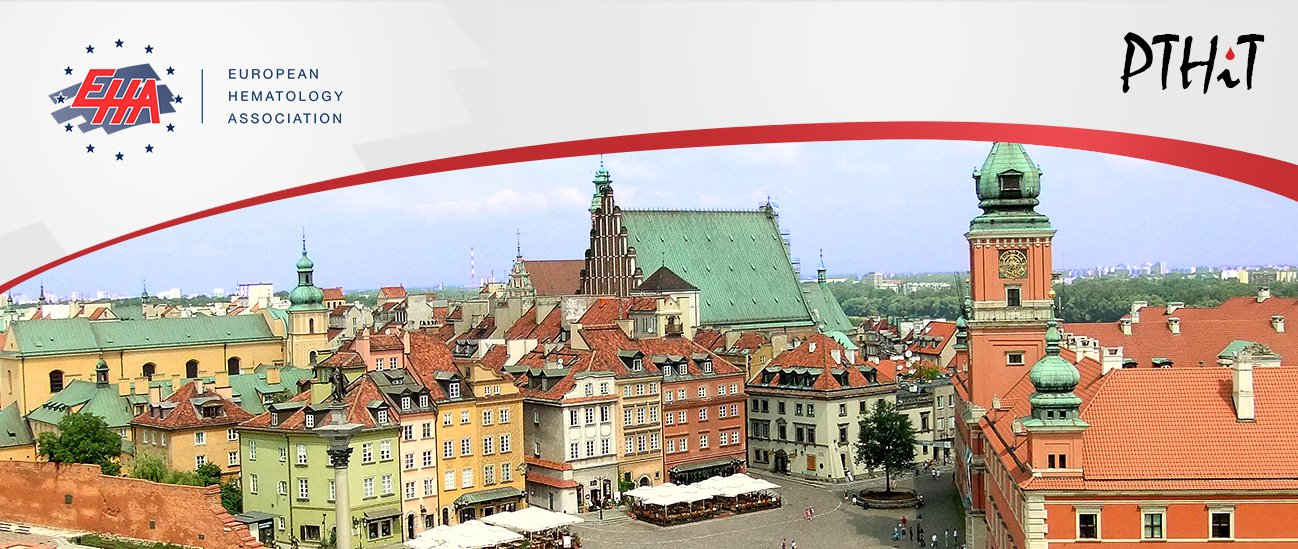 EHA-PTHiT Hematology Tutorial on Lymphoid Malignancies I 17-18.03.2017, Warsaw